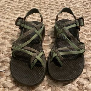 Women's Double Strap Chaco's